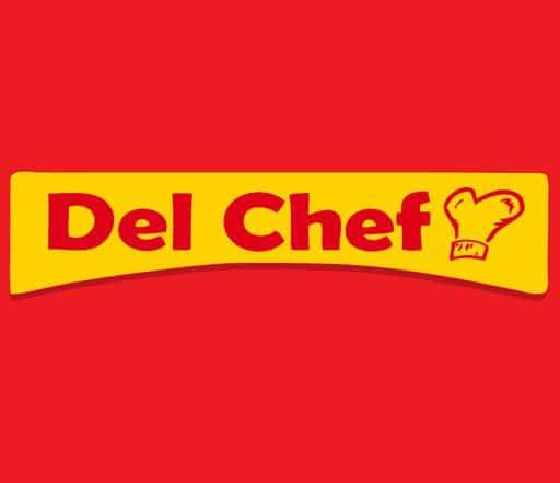 Icono Del Chef en Granada, comida casera para llevar
