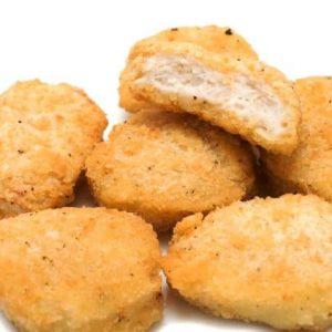 nuggets de pollo de Del Chef en Granada